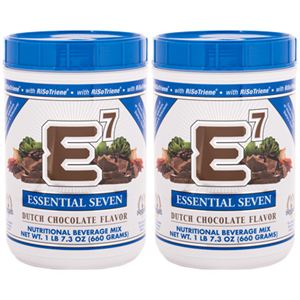 Picture of E7® Dutch Chocolate (2 canisters)